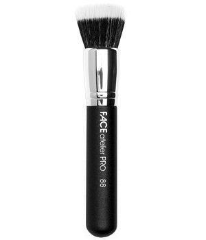 #88 Stipple Foundation Brush