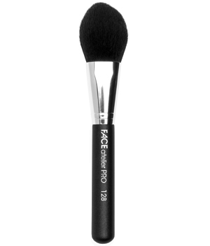 #128 Flat Powder Brush